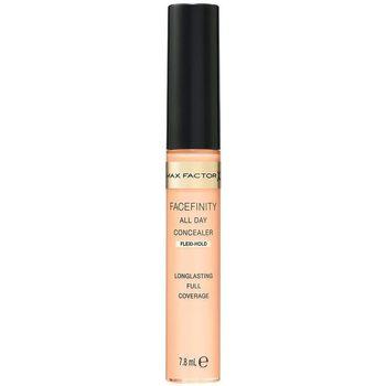 Belleza Mujer Antiarrugas & correctores Max Factor Facefinity All Day Concealer 30  7,8 ml