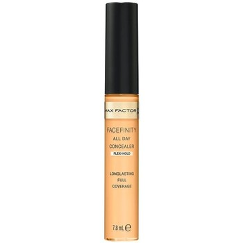 Belleza Mujer Antiarrugas & correctores Max Factor Facefinity All Day Concealer 40  7,8 ml