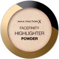 Belleza Mujer Iluminador  Max Factor Facefinity Highlighter Powder 01-nude Beam 8 Gr 8 g