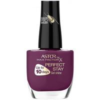 Belleza Mujer Esmalte para uñas Max Factor Perfect Stay Gel Shine Nail 644 12 ml