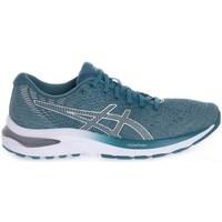 Zapatos Mujer Running / trail Asics Gel Cumulus 22 W Azul