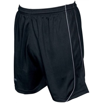 textil Shorts / Bermudas Precision  Negro/Blanco
