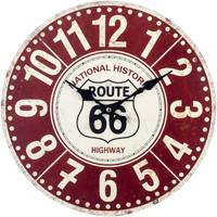 Casa Relojes Signes Grimalt Reloj Rojo