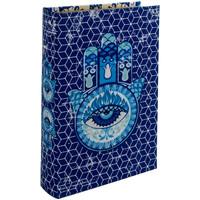 Casa Baúles, cajas de almacenamiento Signes Grimalt Caja Libro Azul
