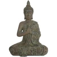 Casa Figuras decorativas Signes Grimalt Buda Verde
