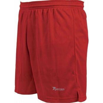 textil Shorts / Bermudas Precision  Rojo