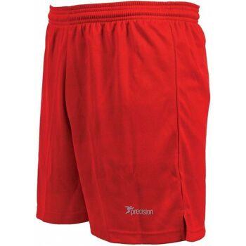 textil Shorts / Bermudas Precision  Rojo Anfield