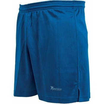 textil Shorts / Bermudas Precision  Azul Real