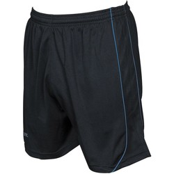 textil Shorts / Bermudas Precision  Negro/Azure