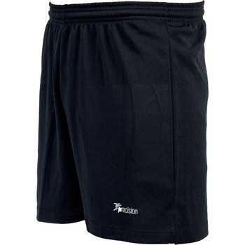 textil Shorts / Bermudas Precision  Negro