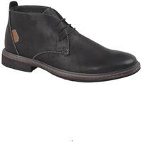 Zapatos Hombre Botas Goor  Negro