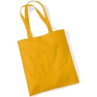 Bolsos Bolso shopping Westford Mill W101 Mostaza