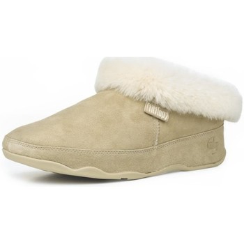 Zapatos Mujer Chanclas FitFlop Billow TM - camel camel