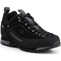 Zapatos Mujer Senderismo Garmont Dragontail LT 481044-20I negro
