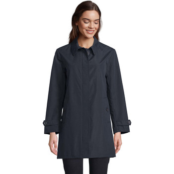 textil Mujer Parkas Sols ALFRED WOME Negro noche