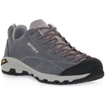 Zapatos Hombre Multideporte Lytos LE FLORIAN TM84 Grigio