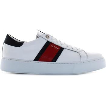 Zapatos Hombre Zapatillas bajas Exton 861 Otros