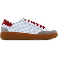 Zapatos Hombre Zapatillas bajas Exton 862 Otros