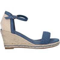 Zapatos Mujer Sandalias Refresh 69485 Azul