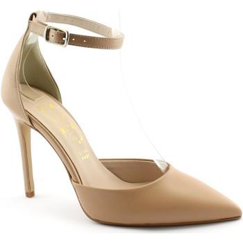 Zapatos Mujer Zapatos de tacón Divine Follie DIV-E21-20101-NM Rosa