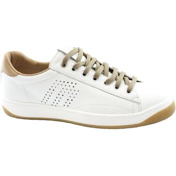Zapatos Hombre Zapatillas bajas Frau FRA-E21-2981-BC Bianco