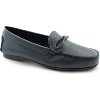 Zapatos Mujer Mocasín Frau FRA-E21-6873-BL Blu