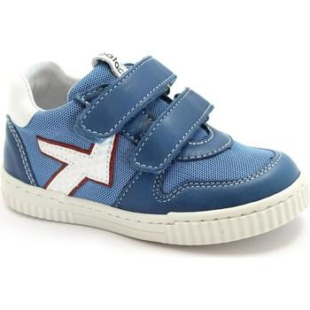 Zapatos Niños Pantuflas para bebé Balocchi BAL-E21-111230-JE-a Blu