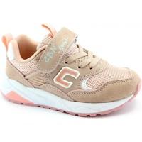 Zapatos Niños Zapatillas bajas Balocchi BAL-E21-356447-RO-a Rosa
