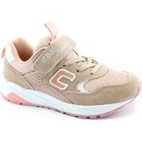 Zapatos Niños Zapatillas bajas Balocchi BAL-E21-356447-RO-b Rosa