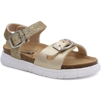 Zapatos Niña Sandalias Billowy 7039C01 Oro