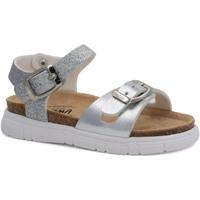 Zapatos Niña Sandalias Billowy 7039C02 Plata