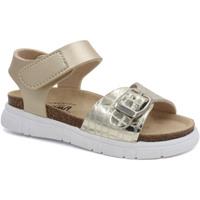 Zapatos Niña Sandalias Billowy 7041C02 Oro