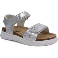 Zapatos Niña Sandalias Billowy 7047C04 Plata