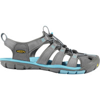 Zapatos Mujer Sandalias de deporte Keen Wms Clearwater CNX Grise