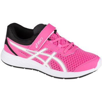 Zapatos Niños Running / trail Asics Ikaia 9 PS Rose