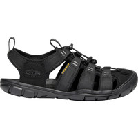 Zapatos Mujer Sandalias de deporte Keen Wms Clearwater CNX Noir
