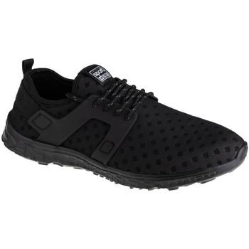 Zapatos Hombre Zapatillas bajas Big Star Shoes Noir