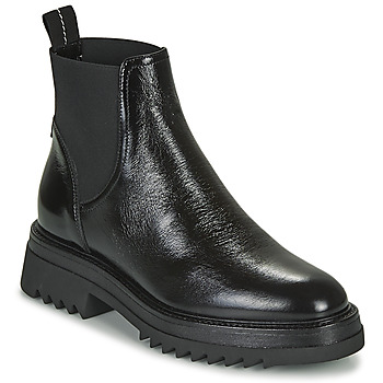 Zapatos Mujer Botas de caña baja JB Martin ORACLE Negro