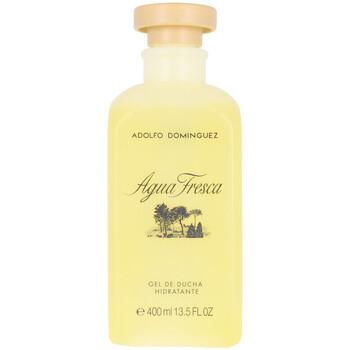 Belleza Hombre Productos baño Adolfo Dominguez Agua Fresca Gel De Ducha