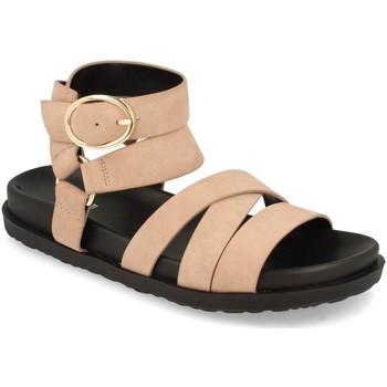 Zapatos Mujer Sandalias Buonarotti 1AF-1135 Rosa