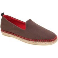 Zapatos Hombre Alpargatas Norteñas 16570.10 NOR MARRON