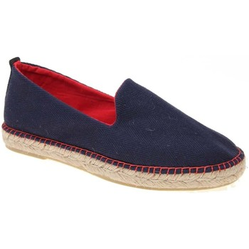 Zapatos Hombre Alpargatas Norteñas 16570.20 NOR MARINO