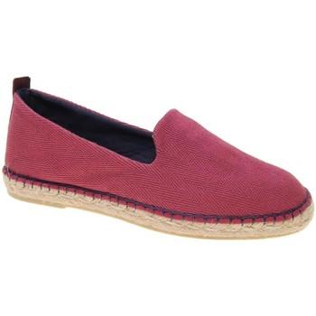 Zapatos Hombre Alpargatas Norteñas 16570.30 NOR BURDEOS