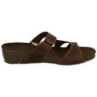 Zapatos Mujer Sandalias Interbios Sandalias con cuÑa OURS