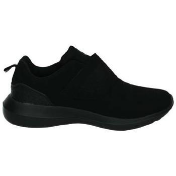 Zapatos Hombre Slip on Paredes Deportivas camelot NEGRO
