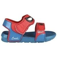 Zapatos Niño Sandalias Cerda 2300003048 Niño Azul bleu