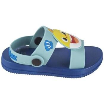 Zapatos Niño Sandalias Cerda 2300004770 Niño Azul bleu