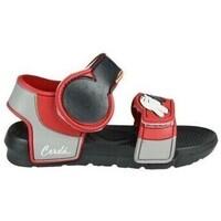 Zapatos Niño Sandalias Cerda 2300003047 Niño Negro noir