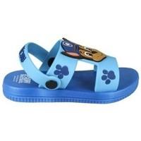 Zapatos Niño Sandalias Cerda 2300004311 Niño Azul bleu