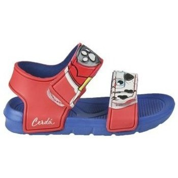 Zapatos Niño Sandalias Cerda 2300003045 Niño Rojo rouge